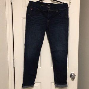 Hudson Jean 32